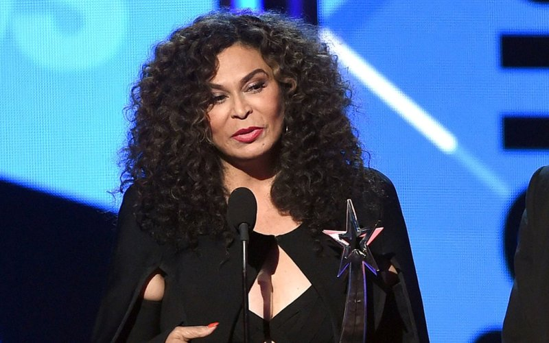 Ms. Tina Knowles Claps Back at Haters Accusing Her of Lying About Why Beyoncé Left the BET Awards Early