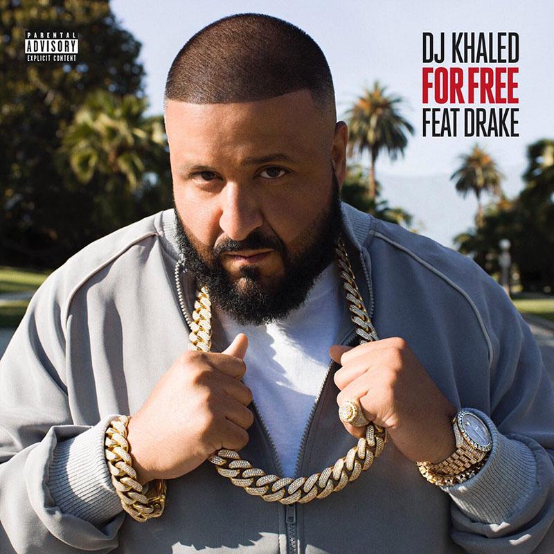 dj-khaled-drake-for-free-cover