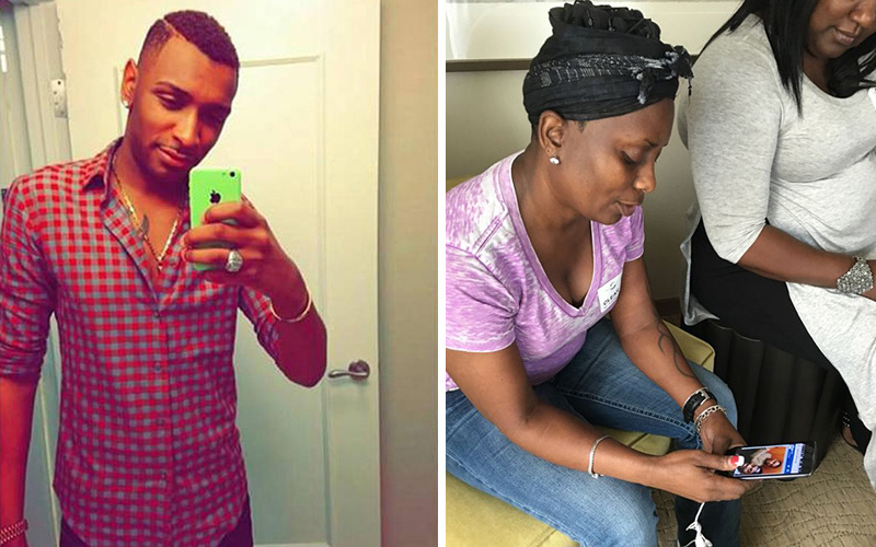 Eddie Justice, Man Who Texted Mom During Orlando Nightclub Shooting, Confirmed Dead