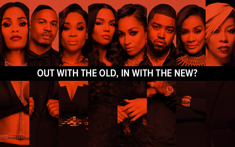"""Has the Entire Love & Hip Hop Atlanta Cast Been Fired to Make Room for """"Real"""" Celebs?"""