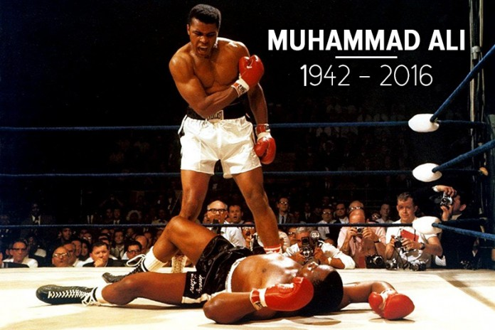 muhammad ali the greatest boxer of The death of muhammad ali  there have been too many sublime athletes in modern professional boxing to single out ali as the greatest boxer of all time.