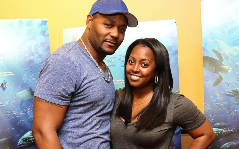 Ed Hartwell Files for Divorce From Pregnant Keshia Knight Pulliam, Questions Paternity