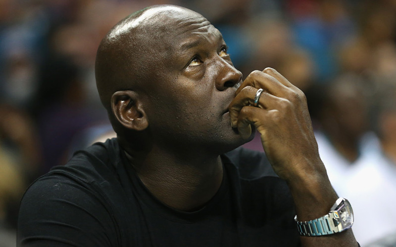 Michael Jordan Finally Speaks Out on Race Issues in America in the Best Way Possible
