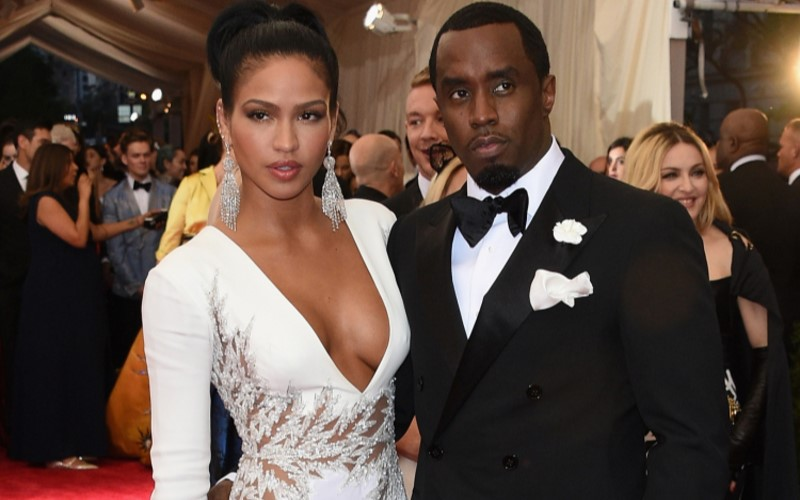 are cassie and diddy still dating