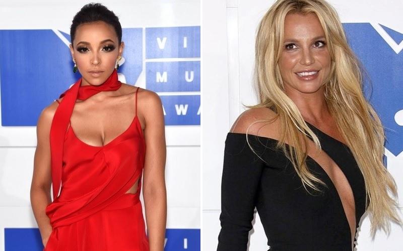 Tinashe-Britney-Spears