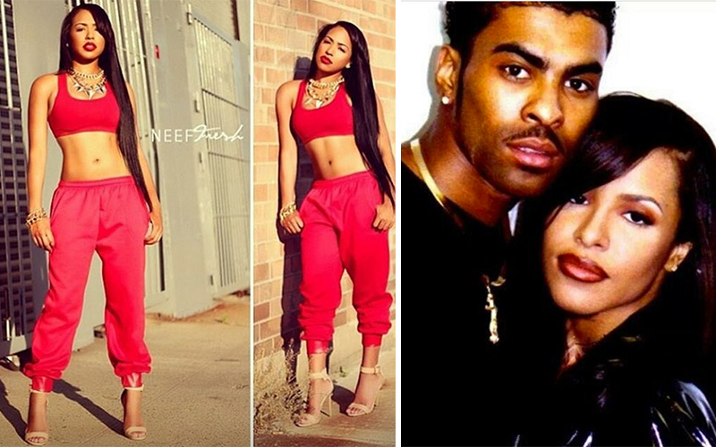 ginuwine dating aaliyah Williams didn't deny that it happened, but says it was more of a verbal altercation (even though that, on top of a slew of other issues got her fired from.