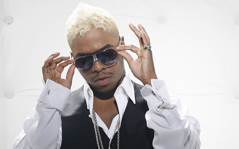 from Jamarion sisqo transsexual