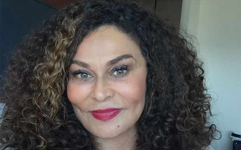 Ms. Tina Lawson's Instagram Will Give You Life