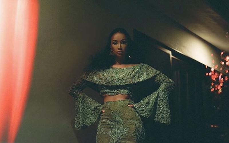 Draya-Michelle-Vogue