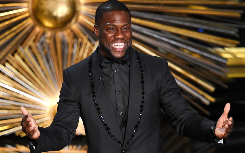 Kevin Hart Laughing All the Way to the Bank, Becomes Highest-Paid Comedian in the World