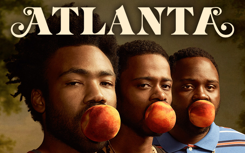 Image result for atlanta tv