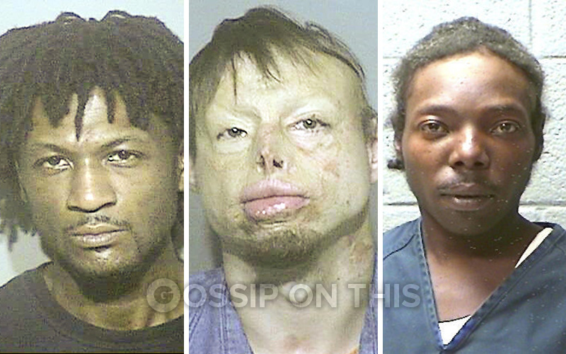 Holly Hill Quadruple Homicide: Some Things to Know About
