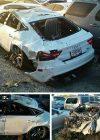 Shawty Lo Fatal Car Crash Photos