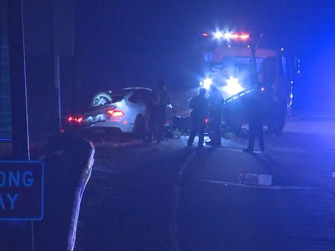 Audi Of Atlanta >> Shawty Lo Fatal Car Crash Photos