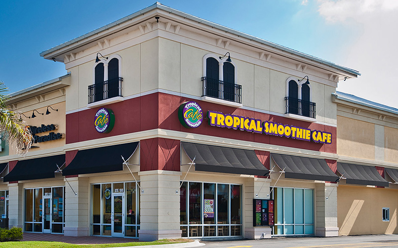 West Virginia Hard Hit by Tropical Smoothie Cafe Hepatitis A Outbreak
