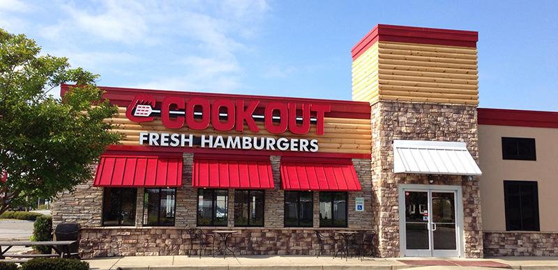 cookout-restaurant-facade