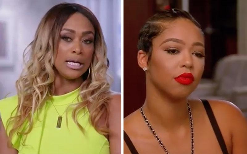 Basketball Wives L.A. Recap: Tami Still Hates Duffey, Even ...