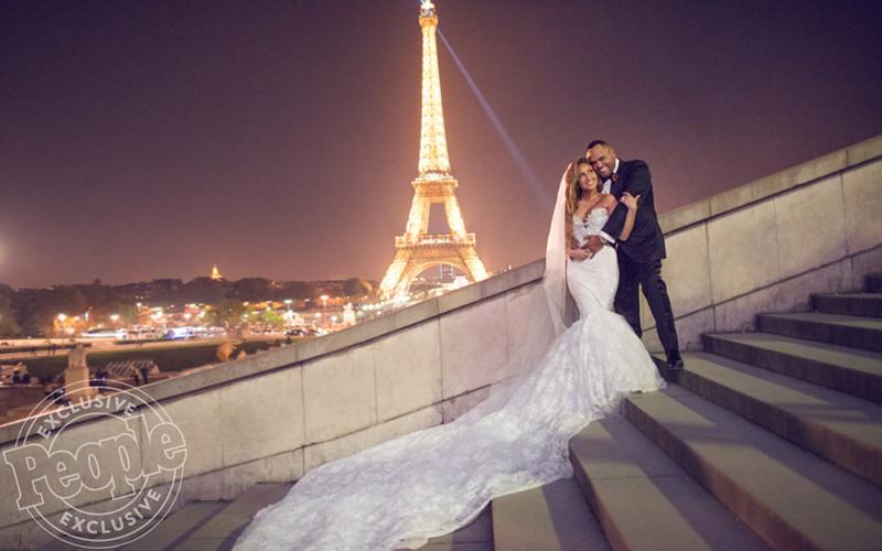 Bailon-Houghton-Wedding-Photo