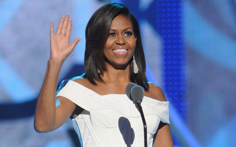 Michelle-Obama-Joel-Husk