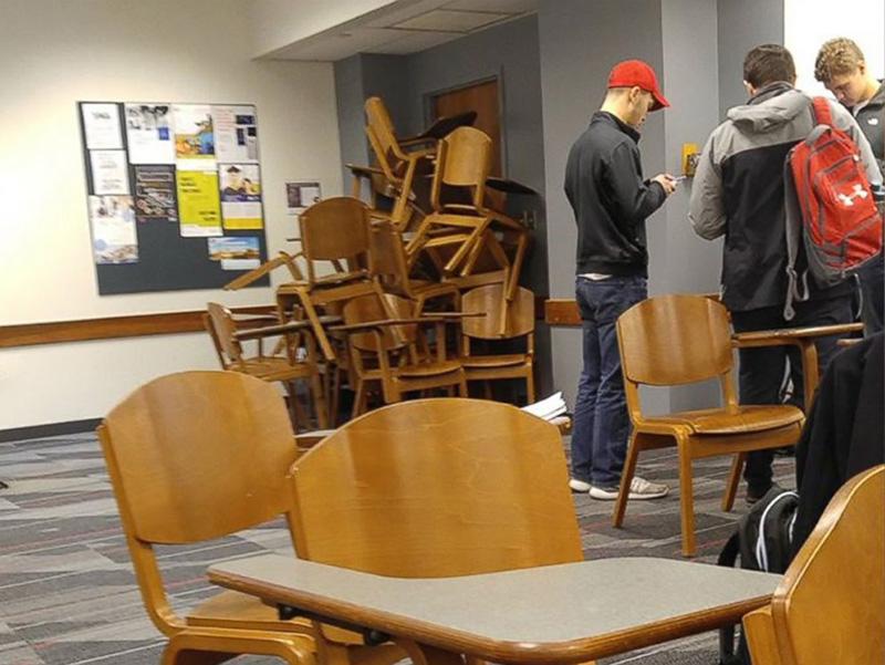 osu-classroom-barricaded
