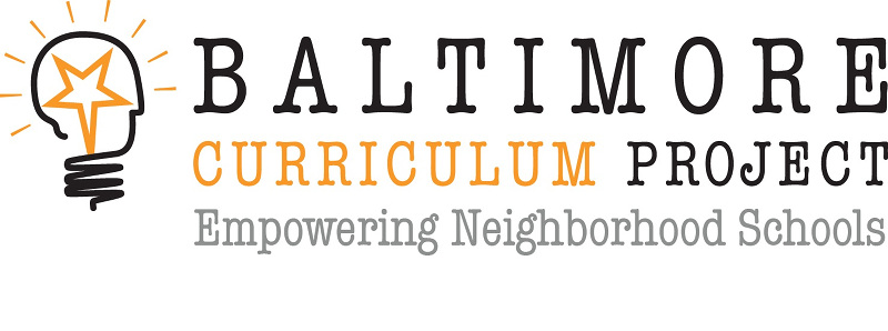 Baltimore-Curriculum-Project-Logo