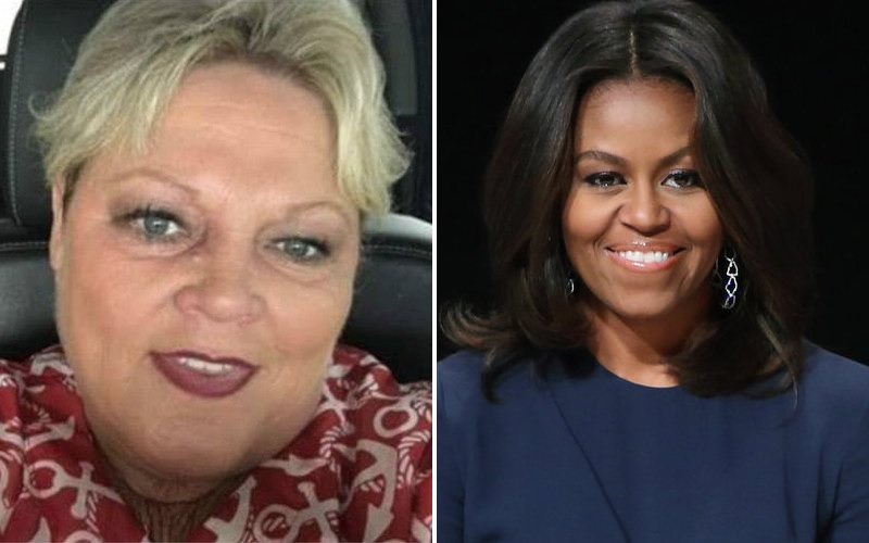 W Va Official Fired For Calling Michelle Obama An Quot Ape In