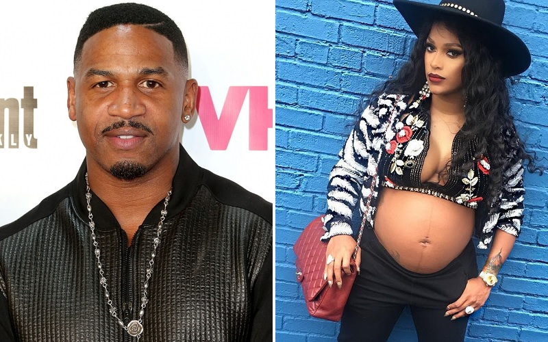 The DNA Results Are In For the Paternity of Joseline Hernandez's Daughter