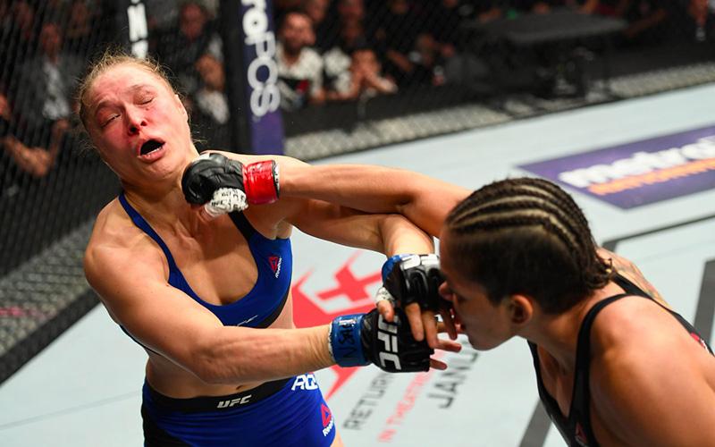ronda-rousey-amanda-nunes-fight