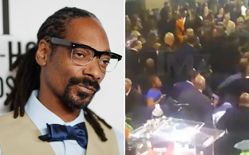 Snoop-Dogg-Ricky-Harris-Funeral-Fight