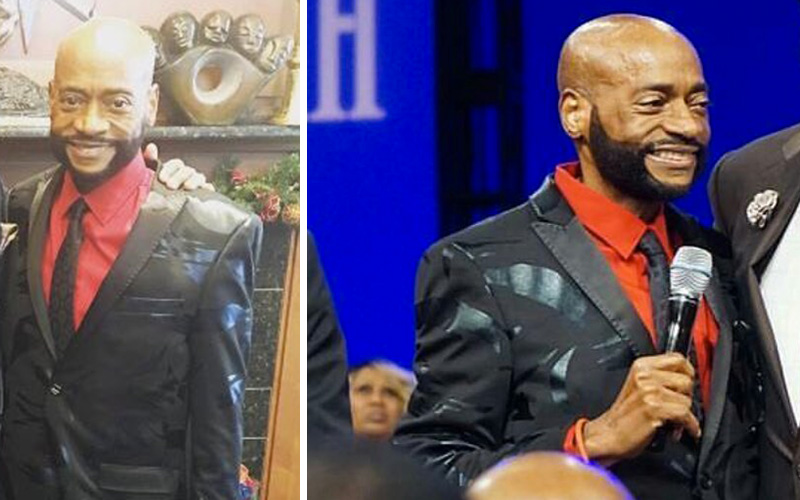 Bishop eddie long to fight sex charges