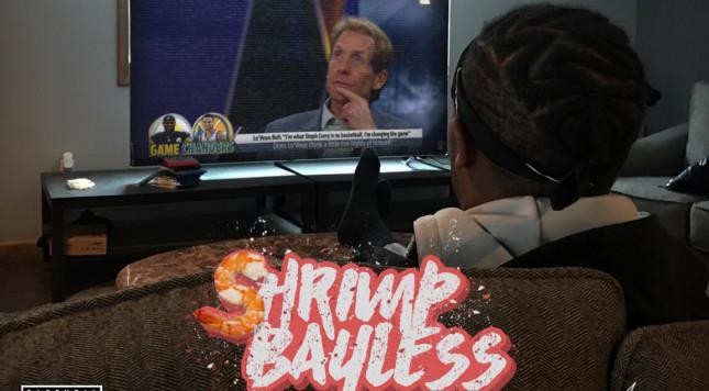 shrimp bayless