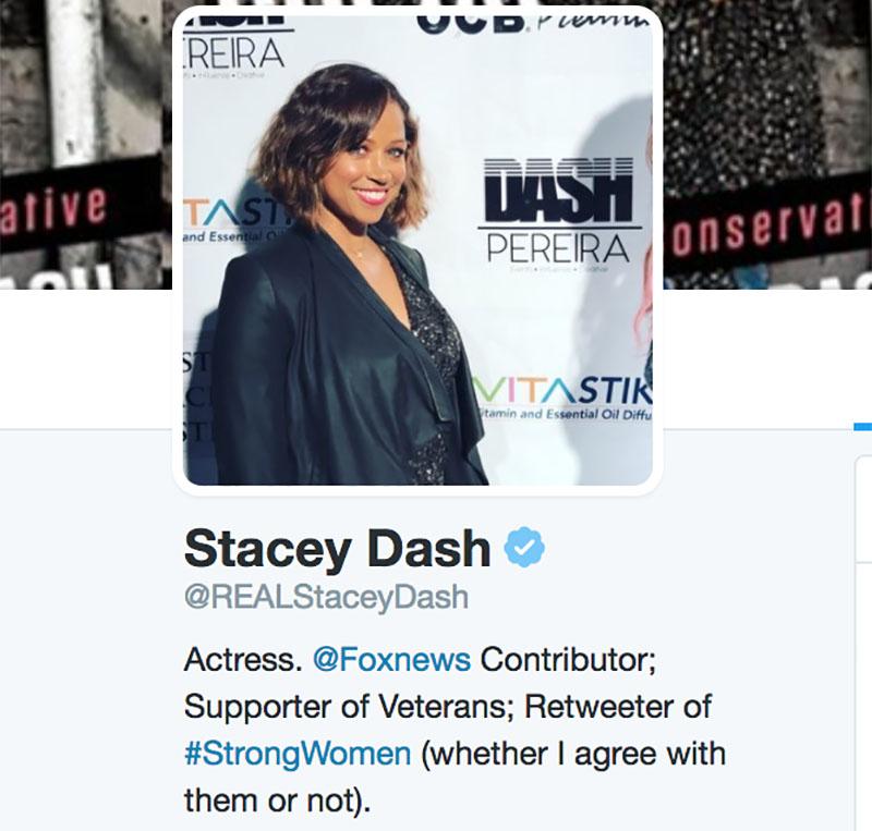 stacey-dash-twitter-bio