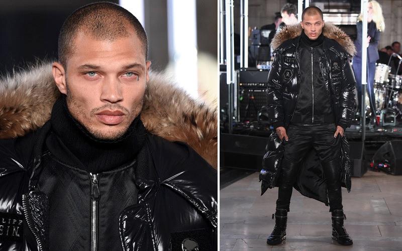 Jeremy-Meeks-New-York-Fashion-Week