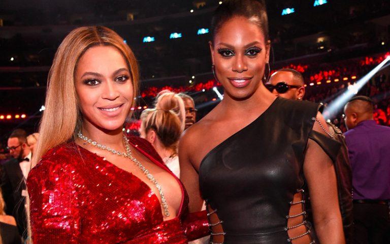 Beyonce Sues Over Feyonce Merchadise