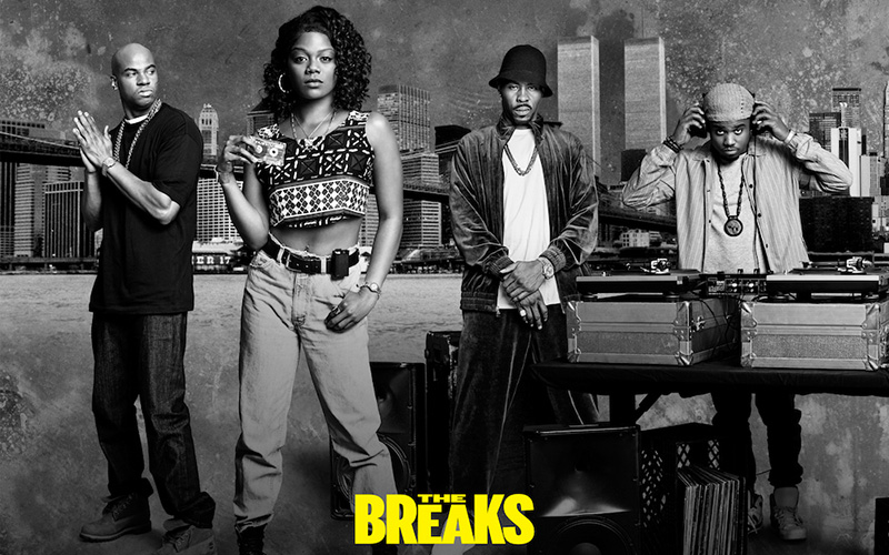 the-breaks