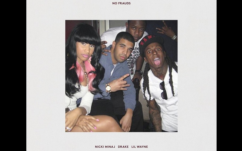 listen nicki finally released response remy manicki minaj drake wayne frauds