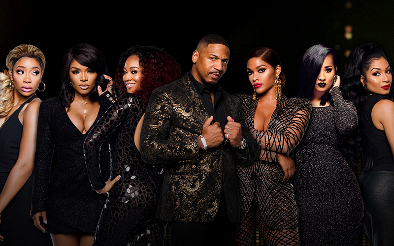 Image result for Watch Love and Hip Hop: Atlanta online: Season 7 Episode 3