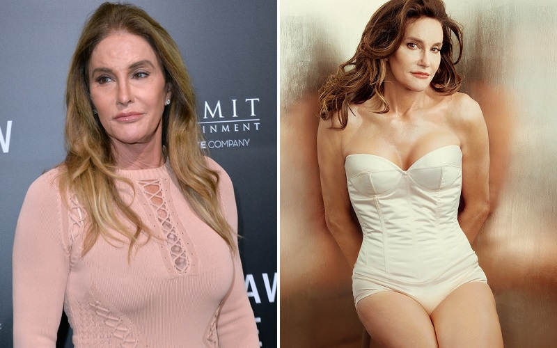 "Caitlyn Jenner Reportedly Wants to Unveil ""Final Surgery"" Body in Nude  Photo Shoot, Kardashians Don't Approve"