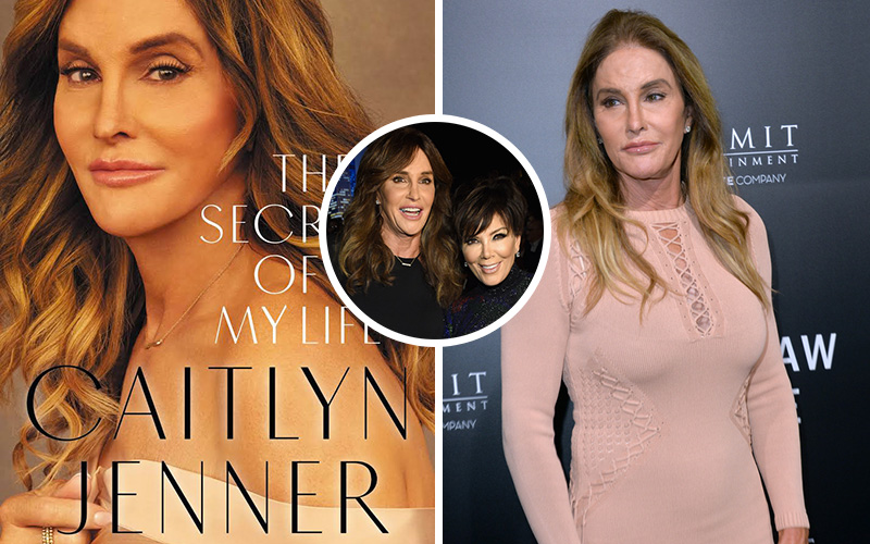 Caitlyn Jenner Reportedly Undergoes Gender Confirmation Surgery As Kris Jenner -1481
