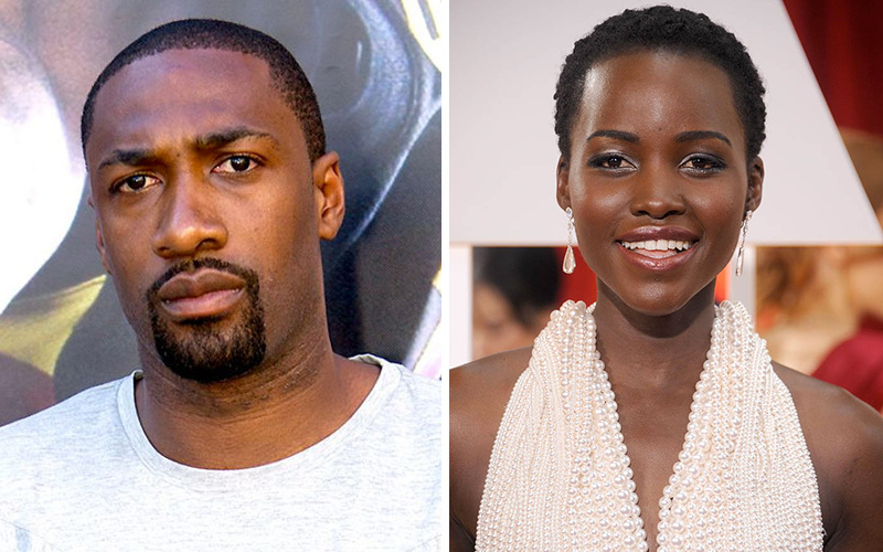 Gilbert Arenas says Lupita Nyong'o 'ain't cute' in tirade about dark-skinned women