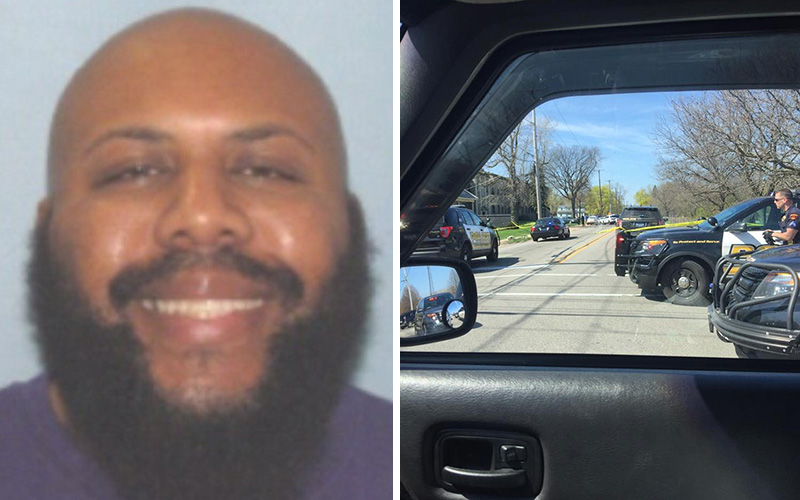 steve-stephens-dead-suicide-killed-himself-erie-county-pennsylvania