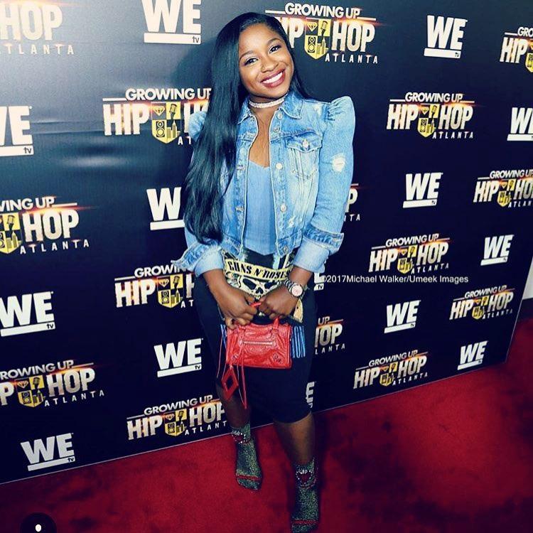 """Growing Up Hip Hop Atlanta"": Meet the Cast, Including Bow ..."