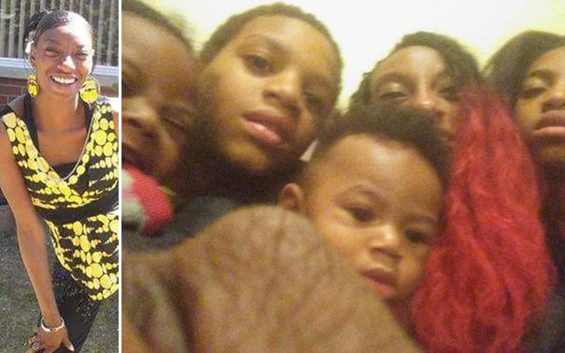 Charleena Lyles: Pregnant Seattle Mother Shot & Killed by Seattle ...