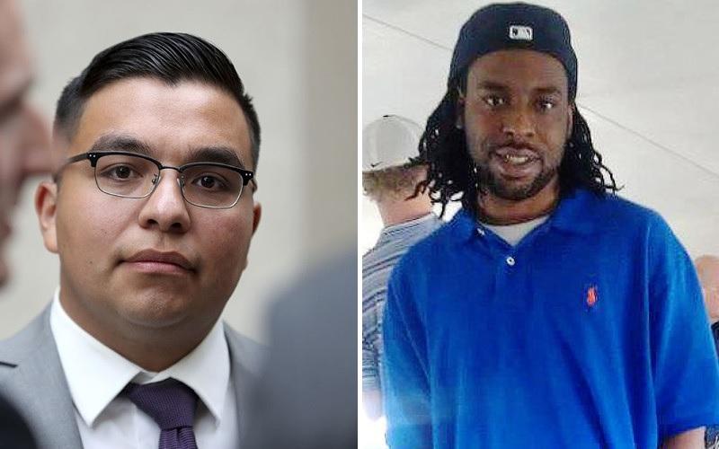 Minnesota Police Officer Who Killed Philando Castile Found ...