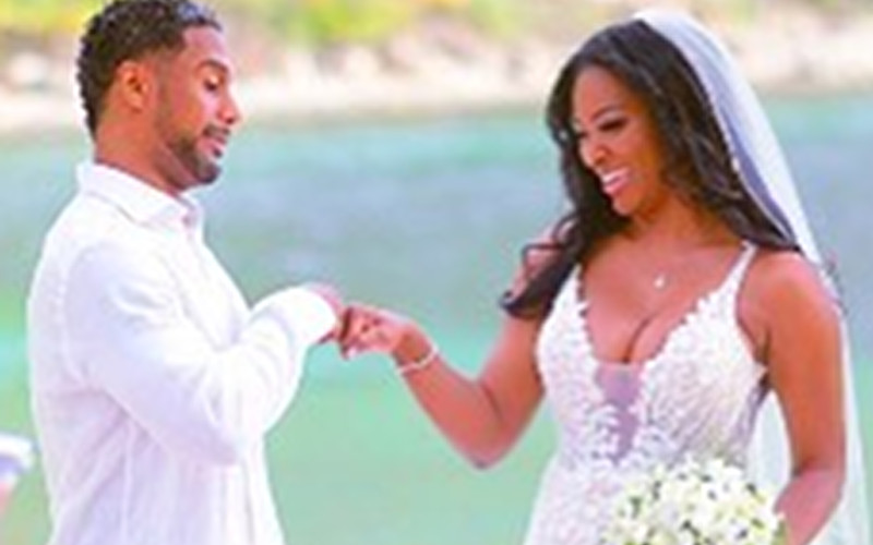 Marc Daly Kenya Moore S Husband Some Things You Need To Know