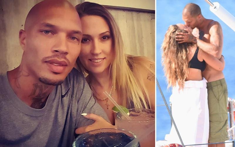dating a ex felon