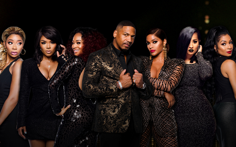 Image result for lhhatl
