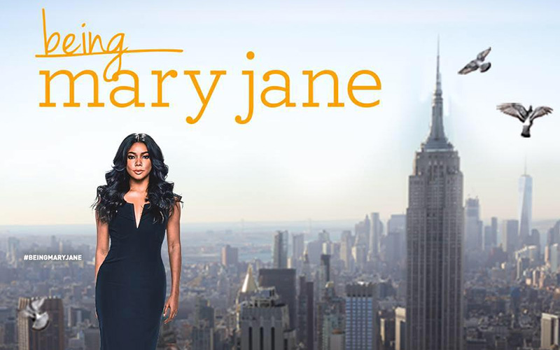 Watch Being Mary Jane Season 4 Episode 18
