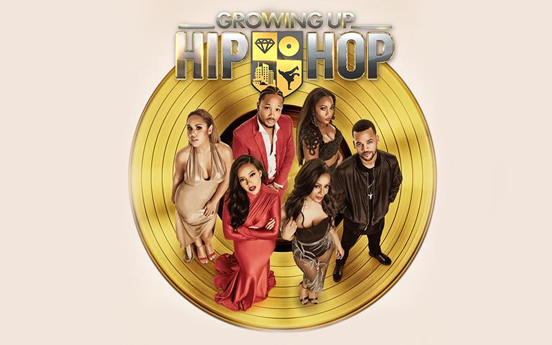 "Watch ""Growing Up Hip Hop"" Season 3 Episode 10 (Finale)"