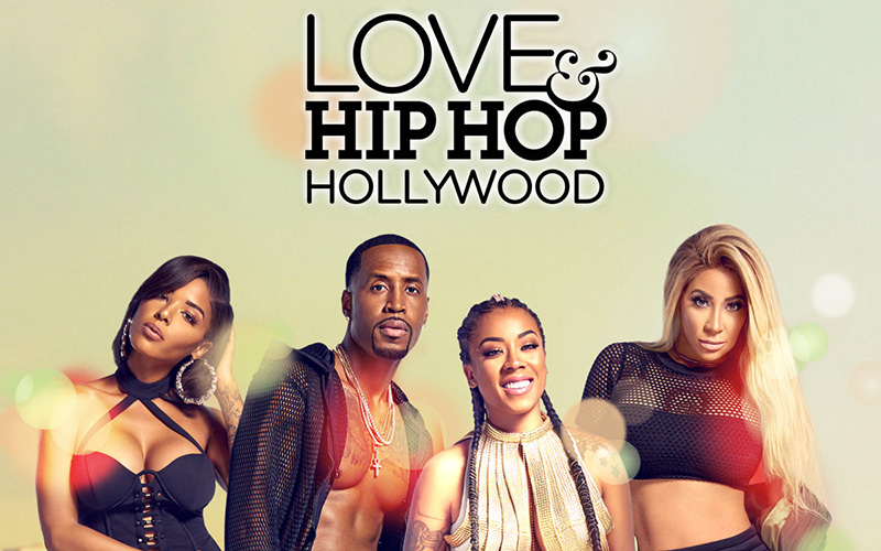 Watch Love & Hip Hop Hollywood Season 4 Episode 10